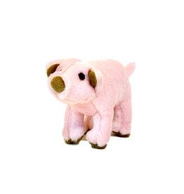 Fluff & Tuff Fluff & Tuff Inc. Petey Pig Small