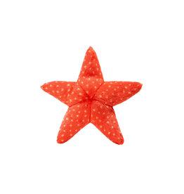 Fluff & Tuff Fluff & Tuff Inc. Ziggy Starfish Medium