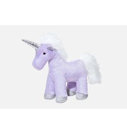 Fluff & Tuff Fluff & Tuff Inc. Violet Unicorn Medium