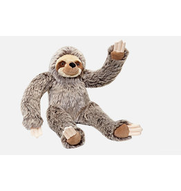 Fluff & Tuff Fluff & Tuff Inc. Tico Sloth Large