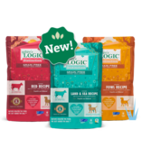 Nature's Logic Nature's Logic Distinction Grain-Free Dog Kibble | Red Recipe 4.4 lb
