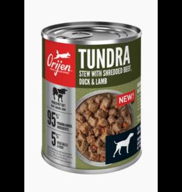 Orijen Orijen Canned Dog Food | Tundra Stew 12.8 oz CASE