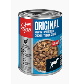 Orijen Orijen Canned Dog Food | Original Stew 12.8 oz CASE