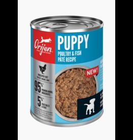 Orijen Orijen Canned Dog Food | Puppy Pate 12.8 oz CASE