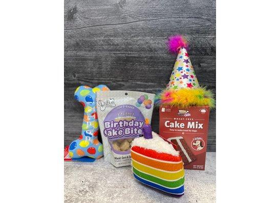 Birthday Toys