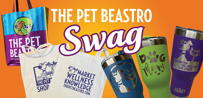 The Pet Beastro Swag