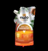 Nulo Nulo Freestyle Bone Broth | Homestyle Chicken 20 oz