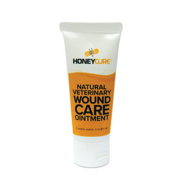 HoneyCure HoneyCure Tube 2 oz