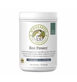 Wholistic Pet Organics Wholistic Pet Organics Bee Power 16 oz