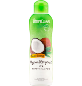 Tropiclean Tropiclean Puppy & Kitten Shampoo Hypoallergenic Gentle Coconut 20 oz