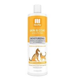 Nootie Nootie Shampoo Moisturizing Warm Vanilla Cookie 16 oz