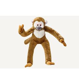 Fluff & Tuff Fluff & Tuff Inc. Albert Monkey Large