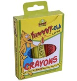 Yeowww! Yeowww! Cat Toys Crayon 3 pk