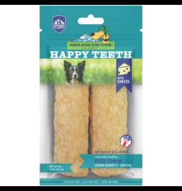 Himalayan Dog Chew Himalayan Dog Chew Happy Teeth Cheese Large