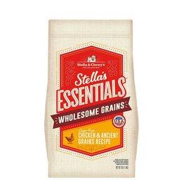 Stella & Chewy's Stella & Chewy's Essentials Dog Kibble | Chicken & Ancient Grains 25 lb