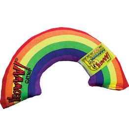 Yeowww! Yeowww! Cat Toys Rainbow single