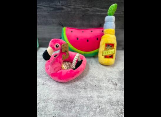 Summer Toys, Treats, & Apparel