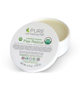 Pure and Natural Pet Pure and Natural Pet | Paw Rescue Balm 4.5 oz