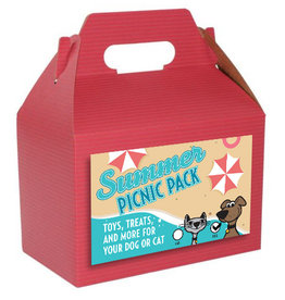 The Pet Beastro 2021 Summer Picnic Pack | Dog