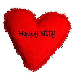 Yeowww! Yeowww! Cat Toys Happy Kitty Heart single