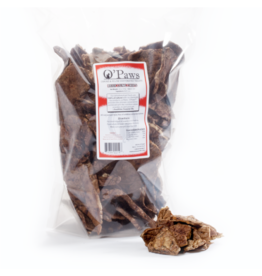 Oma's Pride Oma's Pride Freeze Dried Beef Lung Chips 16 oz