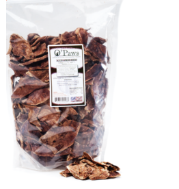 Oma's Pride Oma's Pride Freeze Dried Lamb Lung Chips 16 oz