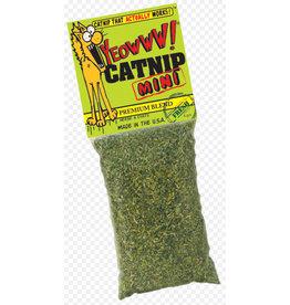 Yeowww! Yeowww! Cat Toys Mini Catnip Bag 4 g