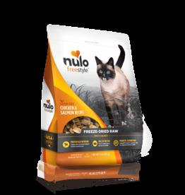 Nulo Nulo Grain-Free Cat Freeze-Dried Raw Chicken & Salmon 3.5 oz