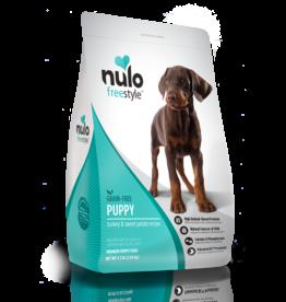 Nulo Nulo Freestyle Dog Kibble Puppy Turkey & Sweet Potato 24 lbs