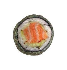 Huxley & Kent Huxley & Kent Kittybelles Catnip Toy | Sushi Roll