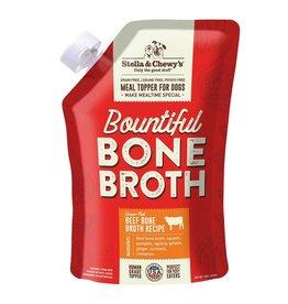 Stella & Chewy's Stella & Chewy's Bountiful Bone Broth | Beef 16 oz CASE