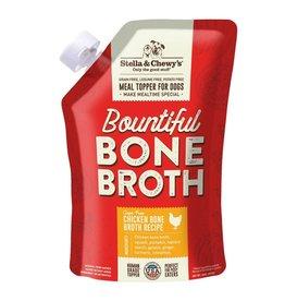 Stella & Chewy's Stella & Chewy's Bountiful Bone Broth | Chicken 16 oz CASE