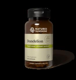 Nature's Sunshine Nature's Sunshine Supplements Dandelion 100 capsules