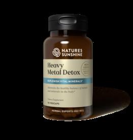 Nature's Sunshine Nature's Sunshine Supplements Heavy Metal Detox 90 capsules