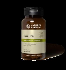 Nature's Sunshine Nature's Sunshine Supplements Uva Ursi 100 capsules