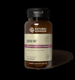 Nature's Sunshine Nature's Sunshine Supplements HSN-W 100 capsules