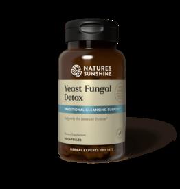 Nature's Sunshine Nature's Sunshine Supplements Yeast/Fungal Detox 90 capsules