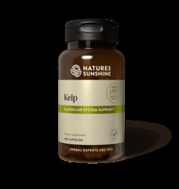Nature's Sunshine Nature's Sunshine Supplements Kelp 100 capsules