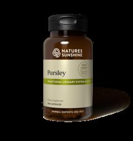 Nature's Sunshine Nature's Sunshine Supplements Parsley 100 capsules