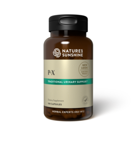 Nature's Sunshine Nature's Sunshine Supplements P-X 100 capsules