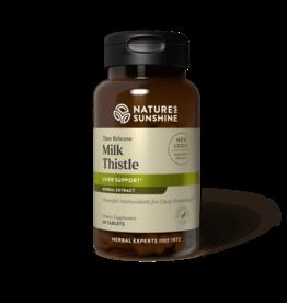 Nature's Sunshine Nature's Sunshine Supplements Milk Thistle T/R 60 tablets