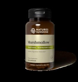 Nature's Sunshine Nature's Sunshine Supplements Marshmallow 100 capsules