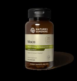 Nature's Sunshine Nature's Sunshine Supplements Maca 90 capsules