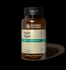 Nature's Sunshine Nature's Sunshine Supplements Super Algae 100 capsules