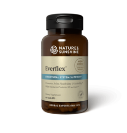 Nature's Sunshine Nature's Sunshine Supplements Everflex 60 tablets