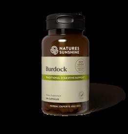 Nature's Sunshine Nature's Sunshine Supplements Burdock 100 capsules