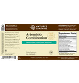 Nature's Sunshine Nature's Sunshine Supplements Artemisia Combination 100 capsules