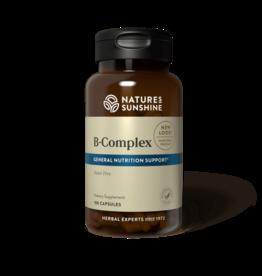 Nature's Sunshine Nature's Sunshine Supplements B Complex 100 capsules