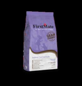 Firstmate FirstMate Grain-Friendly Indoor Cat Kibble 5 lbs