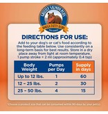 Grizzly Grizzly Wild Alaskan Salmon Oil Plus  For Dogs & Cats 4 oz